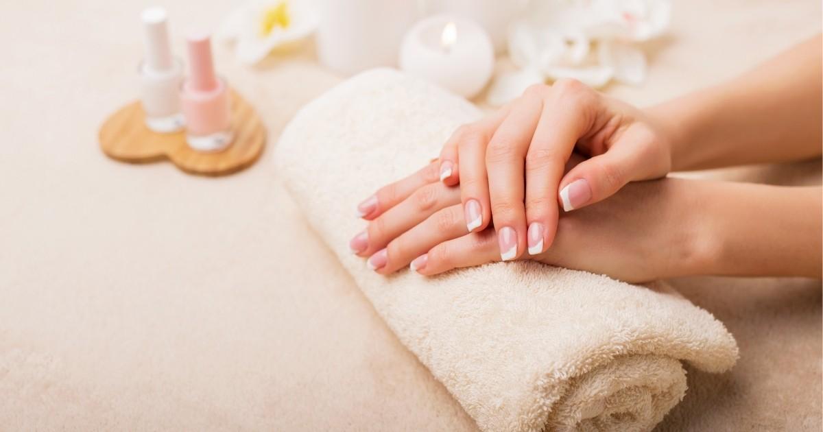 estetica noesis-manicure