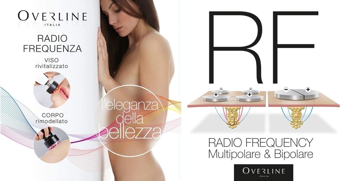 estetica noesis corpo radio frequenza